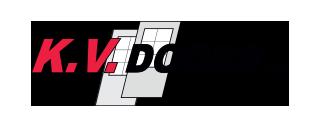 K.V. DOORS s.r.o. - dveře - schodiště - podlahy - stavební pouzdra
